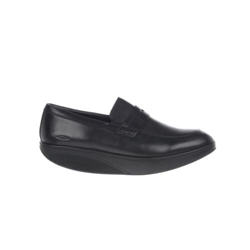 MBT Schuhe ASANTE 6 Leder Business