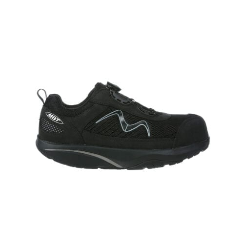 MBT Schuhe OMEGA TRAINER BOA SAFETY S1