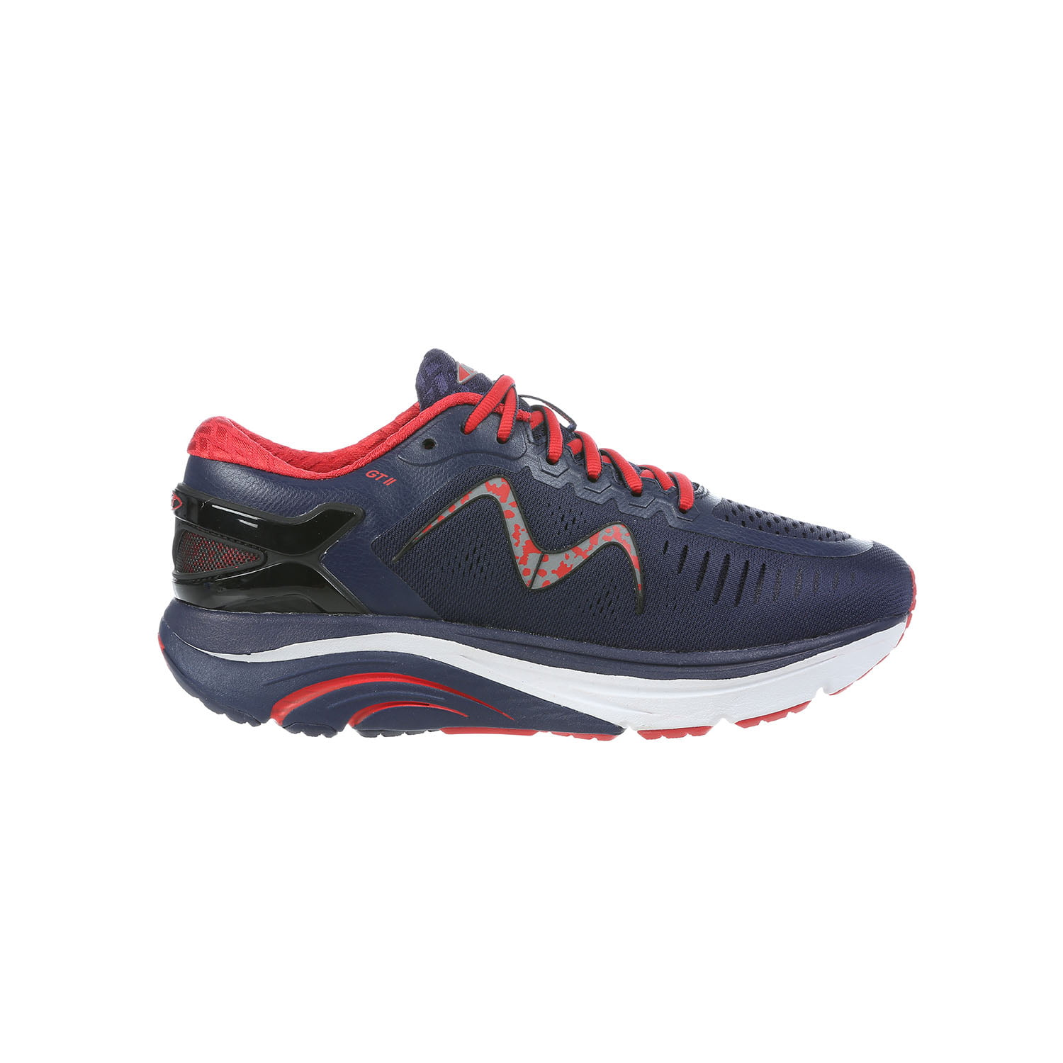 NAVY/RED 1276Y