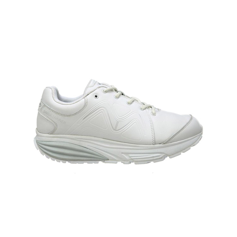 WHITE/SILVER 409F