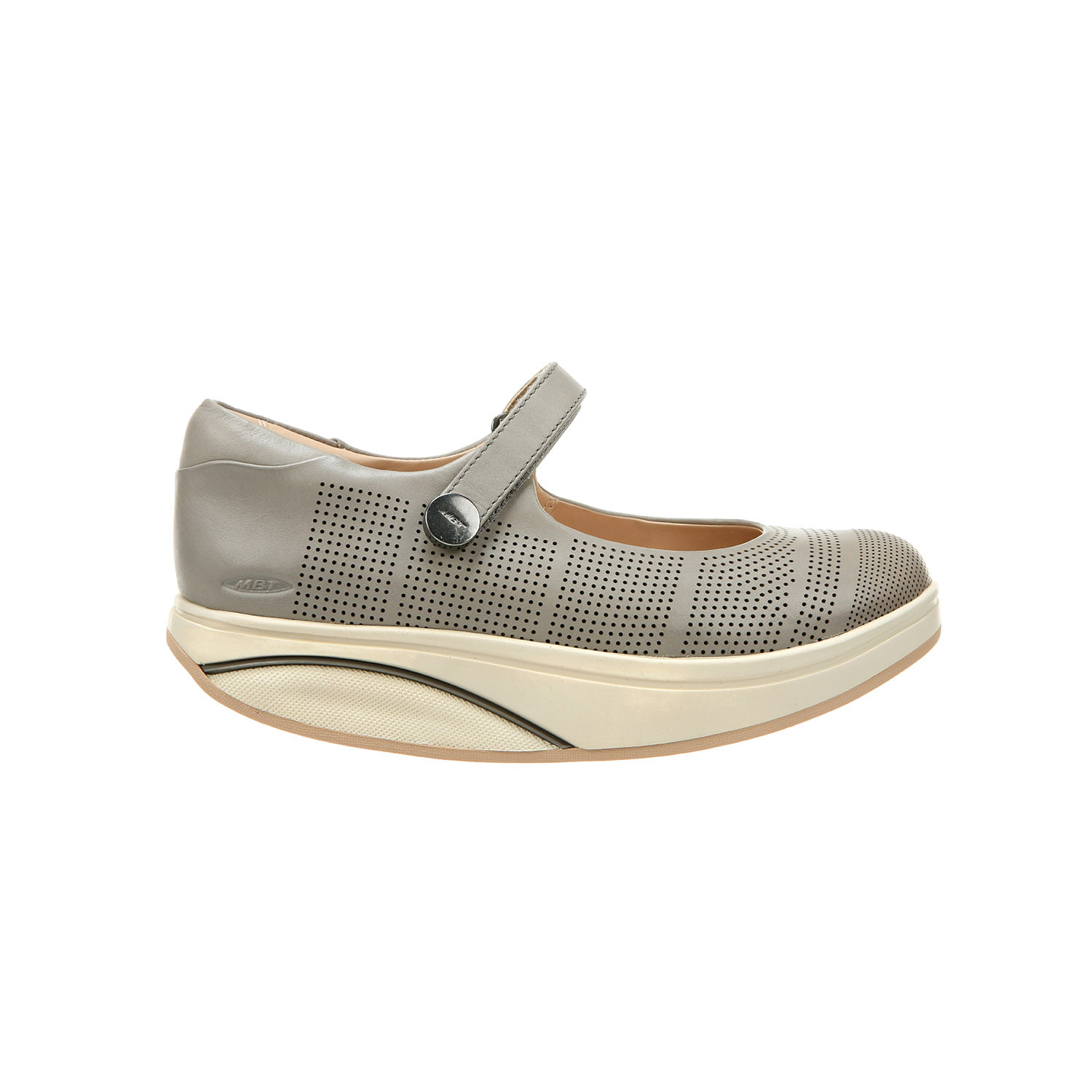 BURNISHED GRAY 1194N