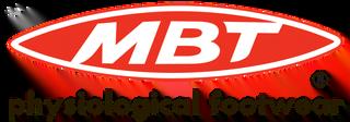 MBT Schuhe LOGO