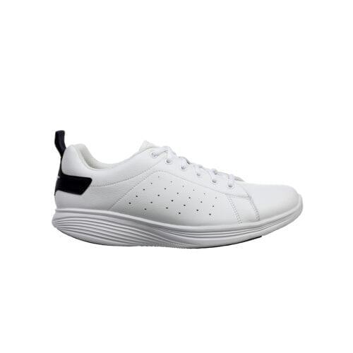 MBT Damen Schuhe weisse Sneaker